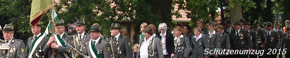 Schützenverein Hengsterholz-Havekost